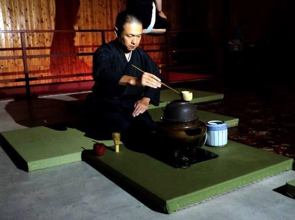 オリジナル式 茶婚式 横浜 結婚式 三渓園