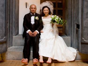横浜 結婚式 三渓園 フォトウェディング