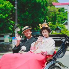 鎌倉宮での神前結婚式をお考えのおふたりにご見学会設定!