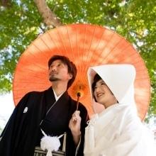 鎌倉宮での神前結婚式をお考えのおふたりに便利な横浜でご相談会