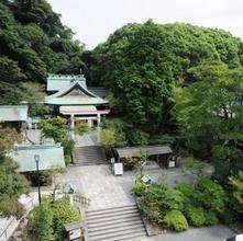 鎌倉での神前結婚式 鎌倉宮で挙式、ご披露宴