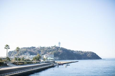 海に浮かぶ神社で結婚式を