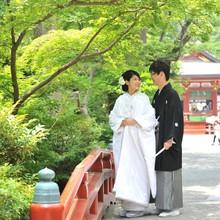 鎌倉の神社婚といえばココ「鶴岡八幡宮」