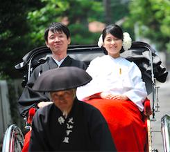 鶴岡八幡宮 神前式 鎌倉 古都 ウェディング