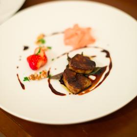 鎌倉・北鎌倉・辻堂等、人気のレストランでのご披露宴・ご会食。和・洋・中の中からお選び頂けます。