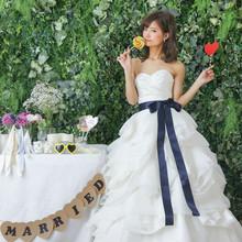 「可愛い」だけじゃ物足りない、グッとくる花嫁姿を!