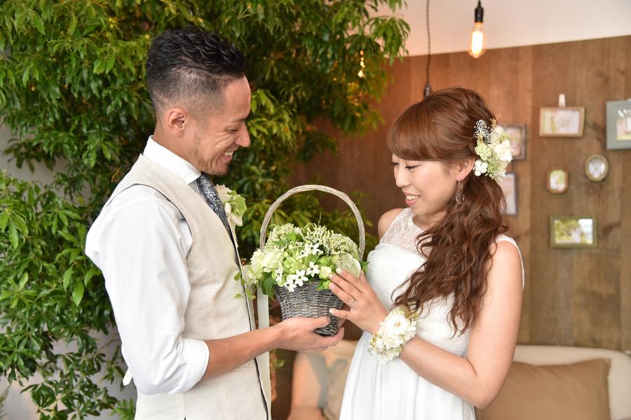 東京 結婚 報告 食事会 シエロイリオ