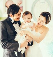 1st Birthday&Wedding