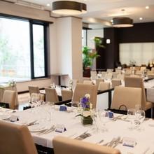 新横浜 レストラン ラントラクト 結婚式 貸切りパーティ