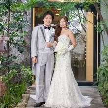 新横浜 レストラン ラントラクト 結婚式 全館貸切