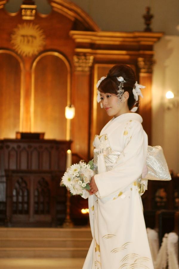 小田原 結婚式 和婚 ベルジュール 和装 フォトウェディング