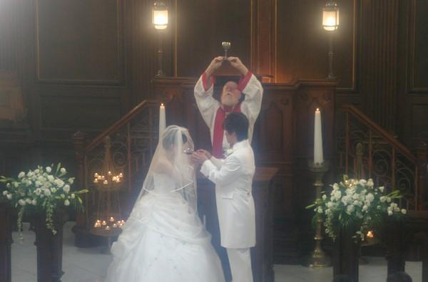小田原 結婚式 ベルジュール 挙式のみ