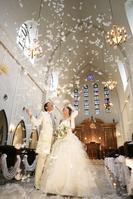神奈川 小田原 結婚式 独立型チャペル ベルジュール