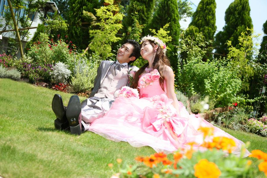 神奈川 湘南 平塚 結婚式 ホテル サンライフ ガーデン