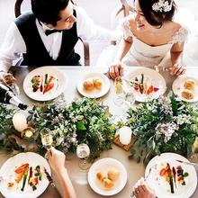 シェフ自慢の美食を囲み、和やかな会食をお楽しみください