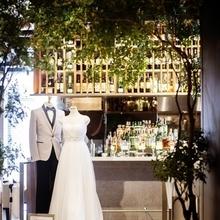 挙式時着用したドレスの持込み料無料!