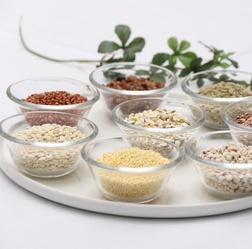 雑穀で健康ヘルシーメニュー