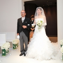 東京 結婚式 天王洲アイル ファストウエディングヴィータ