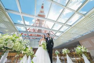 2019年4月30日までのご結婚式限定!