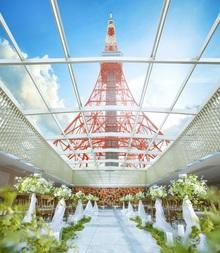 ザ プレイス オブ トウキョウ【The Place of Tokyo】