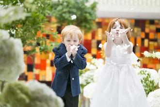 おなかの赤ちゃんと共に叶える憧れの結婚式