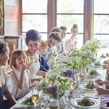 東京タワー絶景チャペル体験×豪華試食×結婚式丸わかり相談会