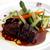 赤ワイン風味の牛バラ肉のブレゼ