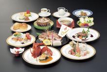 本格神前式で味わえる、超貴重な【お料理試食可能フェア】!
