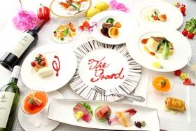 埼玉・所沢の結婚式場「ベルヴィ ザ グラン」の魅力は料理です