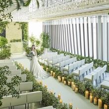 アットホームで暖かなご結婚式を♪