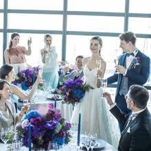 人気シーズンでもお得な結婚式が叶う♪