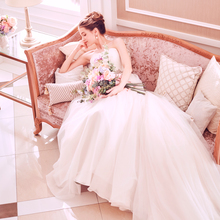 一生に一度の結婚式で感謝の気持を伝える