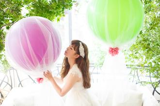 結婚式トップシーズンの秋もまだ大安・友引をご案内可能!