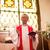 専任牧師の栗原牧師