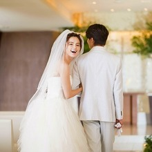 20名様~39名様までの少人数結婚式もOK!