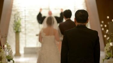 3年目に行うはずだった結婚式