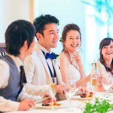 八王子 結婚式 ホテル ニューグランド 披露宴 少人数