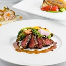 「ラレンツァ」自慢の料理を体験!※画像はイメージです