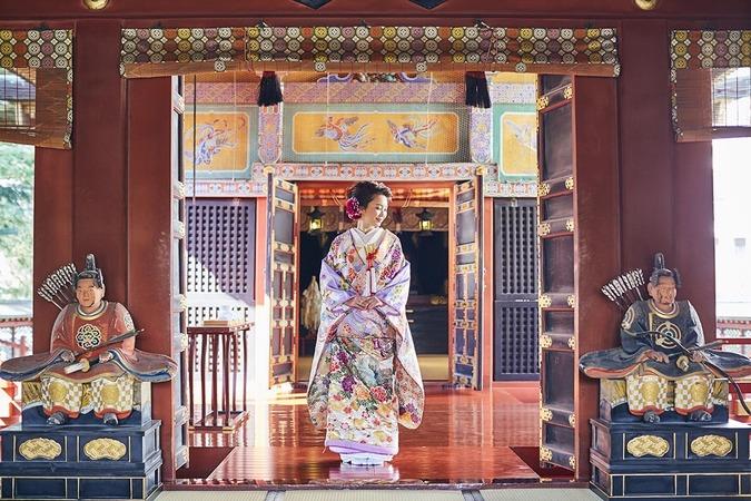 浅草神社の画像