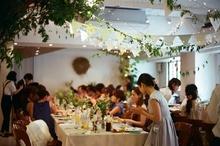 d1c2c9407f3ef 挙式+披露宴 オーダーメイドフルプラン コース料理 |BEARS TABLEで ...