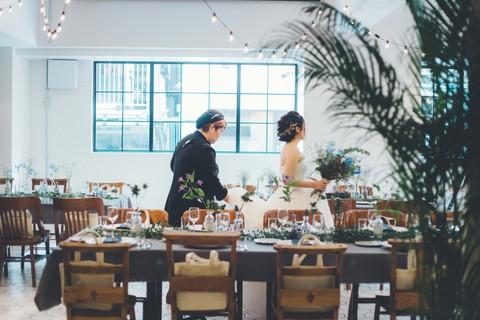 51a9549253069 BEARS TABLEの家族・親族のみの少人数結婚式 - ぐるなびウエディング