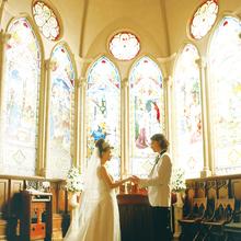 憧れの大聖堂挙式を叶えるチャンス