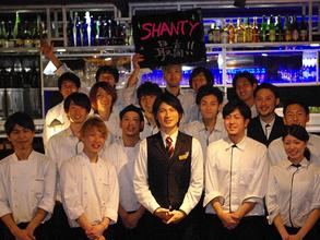 【SHANTY】☆まるわかりフェア