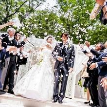 箱根 一軒家 レストラン 結婚式 ガーデン挙式 バンブー