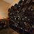 地下地下階ワインセラー