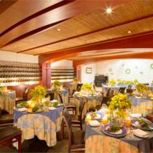 代官山でレストランウエディングなら、ル・プティ・ブドンで。