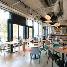 品川のウエディングパーティはグッドモーニングカフェ!