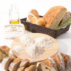 パンの粉にもこだわり