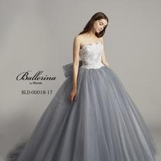 ドレスの種類が豊富♪