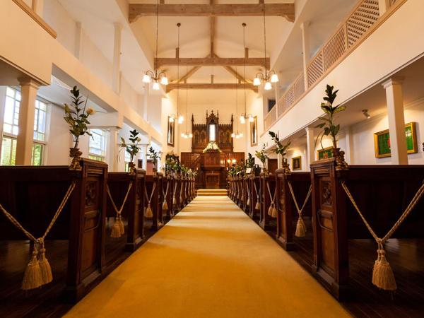 山手ロイストン教会 パートナーズ倶楽部の画像
